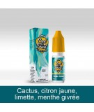 E-LIQUIDE GRINGO LEMON - COOL N'FRUIT -  ALFALIQUID-e-clopevape