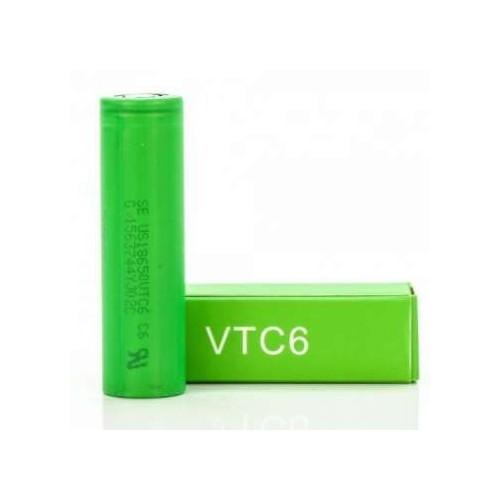 Batterie VTC 6 18650 30A de SONY