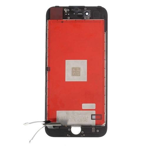 Ecran compatible - iPhone 7 Plus - Noir