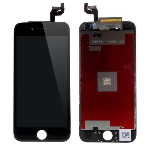 Ecran compatible - iPhone 6S Plus - Noir