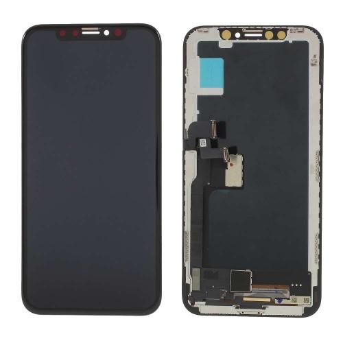 Ecran compatible - iPhone X