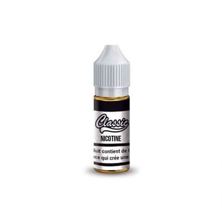 Booster de Nicotine 20MG - Classic