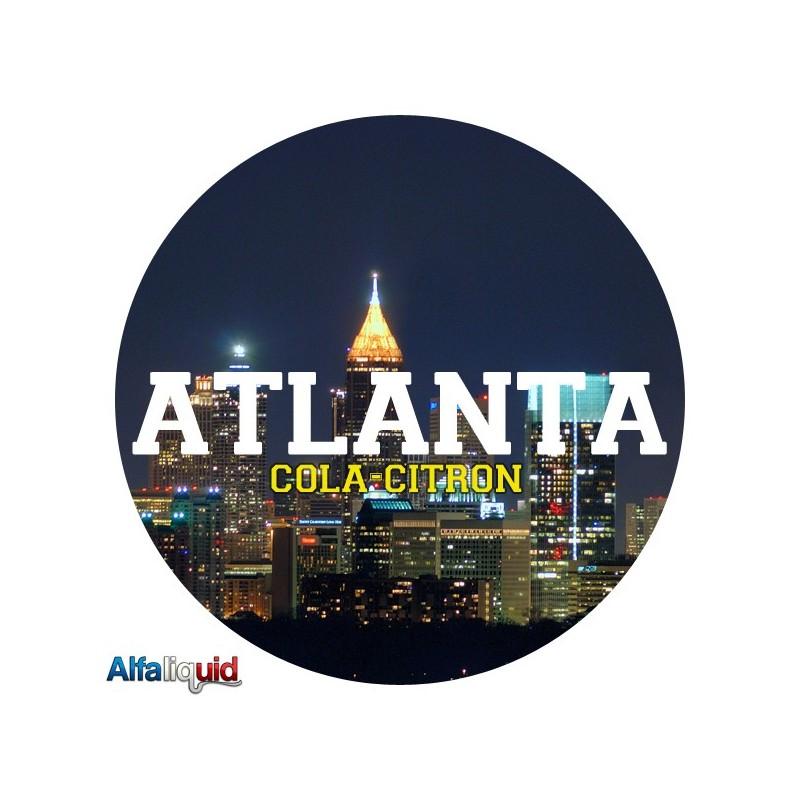 E-liquide Atlanta ALFALIQUID-e-clopevape