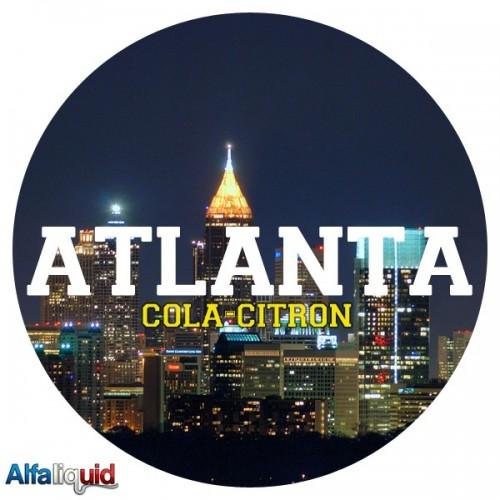 E-liquide Atlanta ALFALIQUID