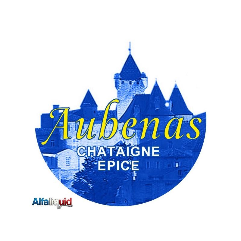 E-liquide Aubenas ALFALIQUID-e-clopevape