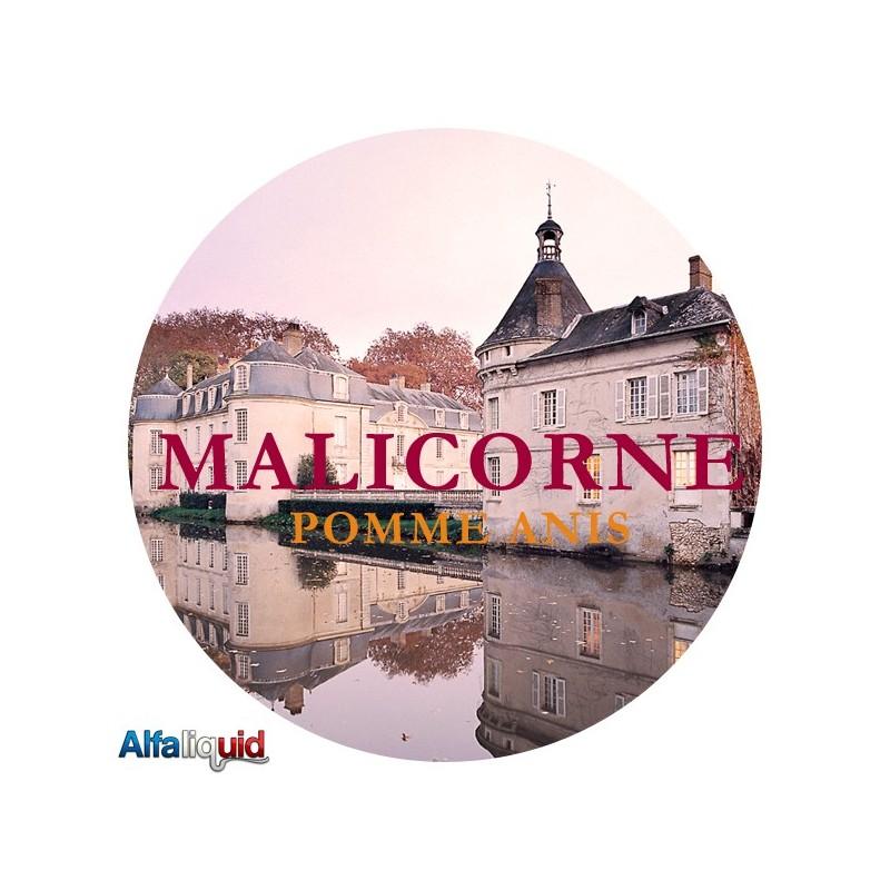 E-liquide Malicorne ALFALIQUID-e-clopevape