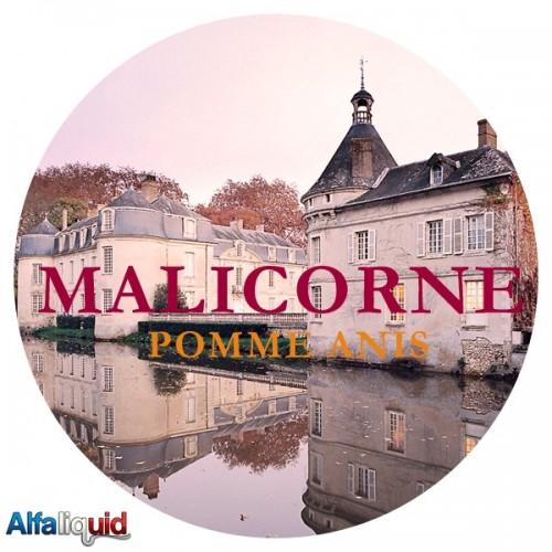E-liquide Malicorne ALFALIQUID