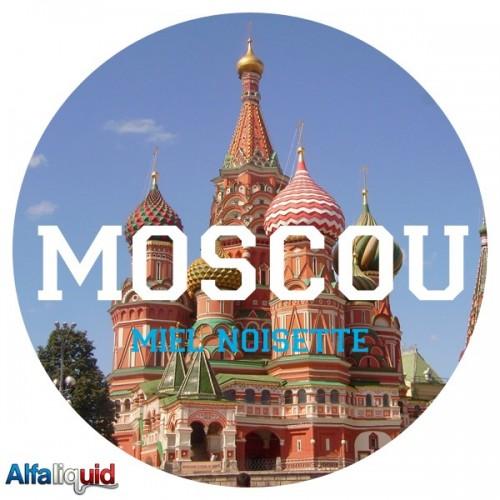 E-liquide Moscou ALFALIQUID