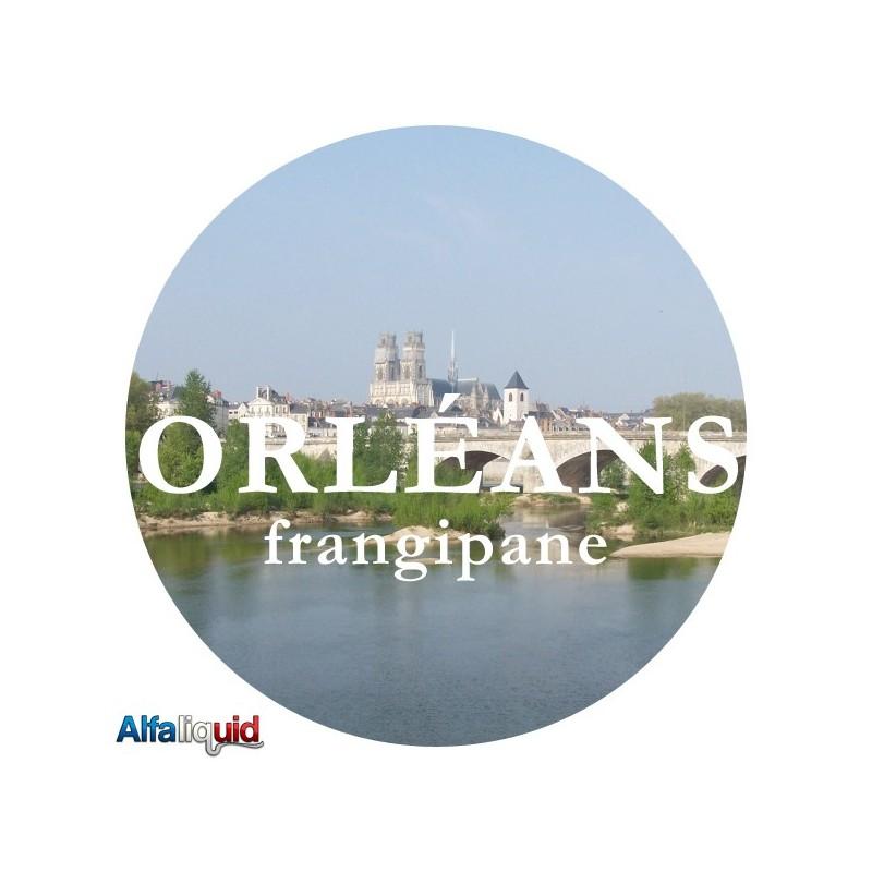E-liquide Orléans ALFALIQUID-e-clopevape