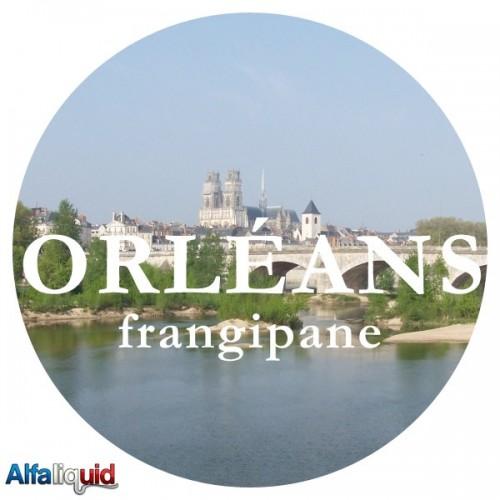 E-liquide Orléans ALFALIQUID