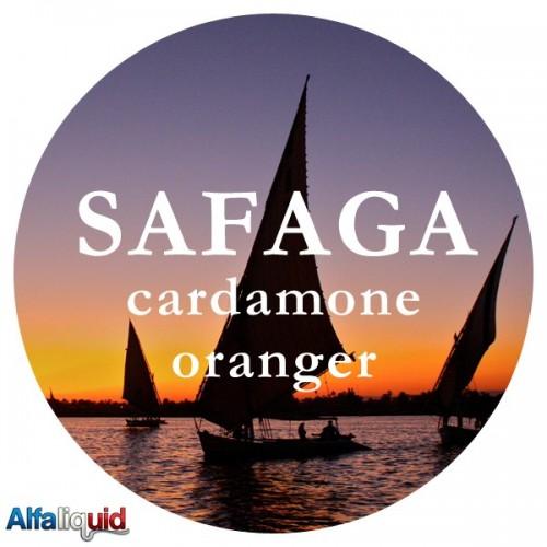 E-liquide Safaga ALFALIQUID