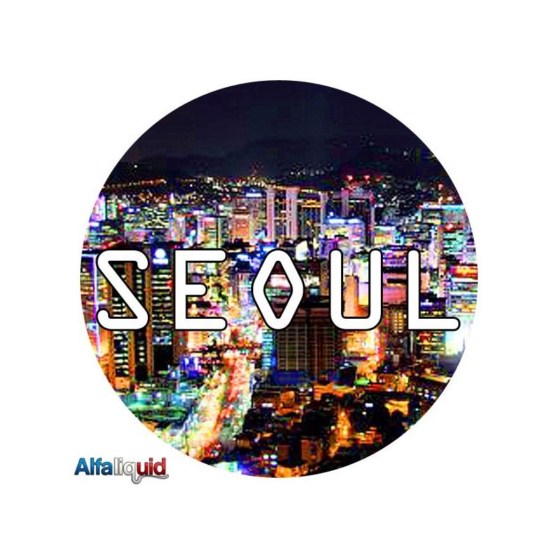E-Liquide Seoul Alfaliquid-e-clopevape