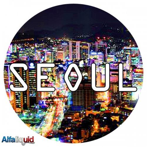 E-liquide Séoul ALFALIQUID
