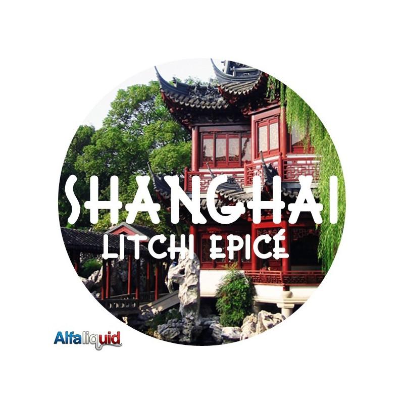 E-Liquide Shanghai Alfaliquid-e-clopevape