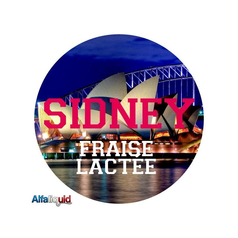 E-liquide Sidney ALFALIQUID-e-clopevape