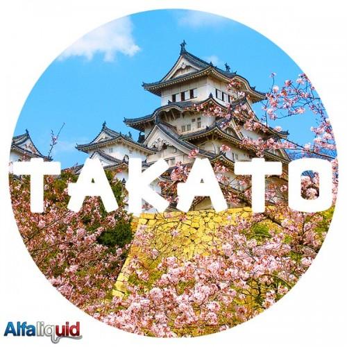 E-Liquide Takato Alfaliquid