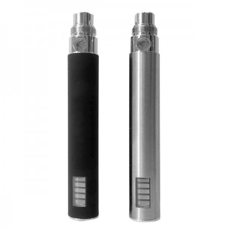 Batterie eGo V-V 1100 mAh variable - e-clopevape