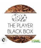 E-liquide the player | black box VALEO - e-clopevape-e-clopevape