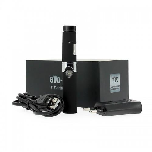 Cigarette électronique EVO-Ti
