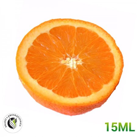 E-liquide Orange VALEO