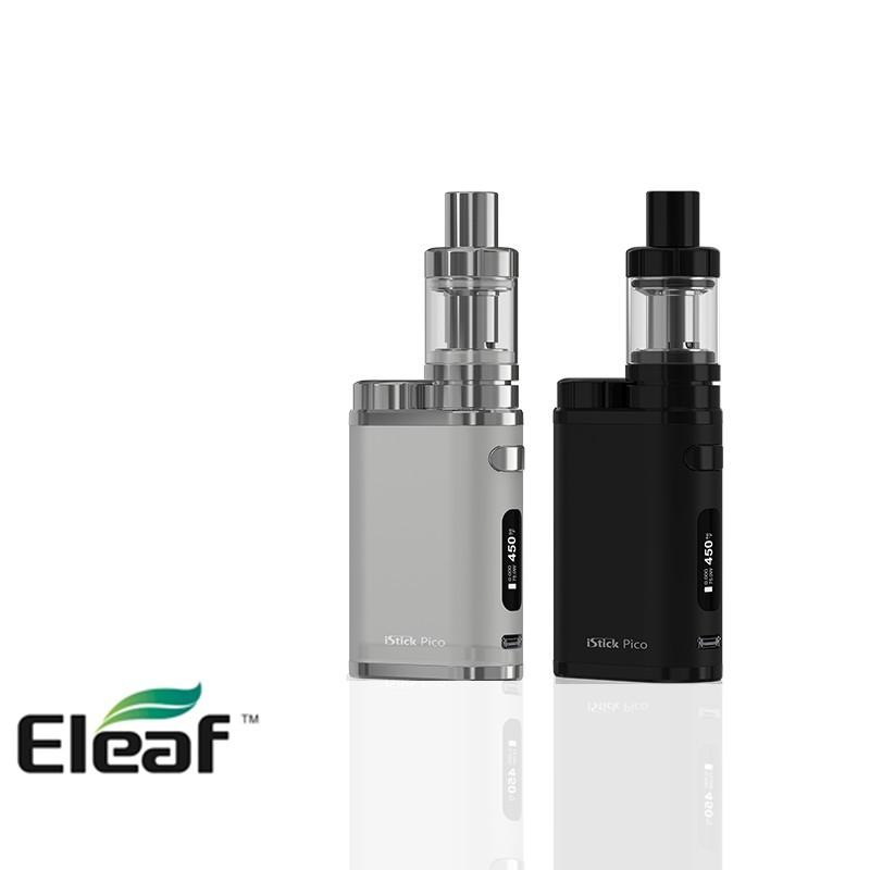 Eleaf ISTICK KIT Eleaf - e-clopevape-e-clopevape