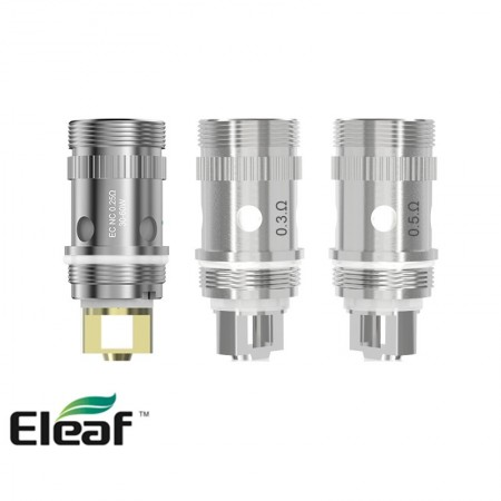 Résistance ELEAF EC HEAD