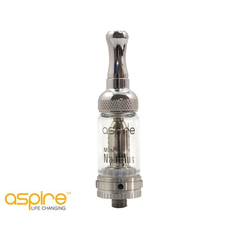 Atomizer Mini nautilus (BVC) - e-clopevape-e-clopevape