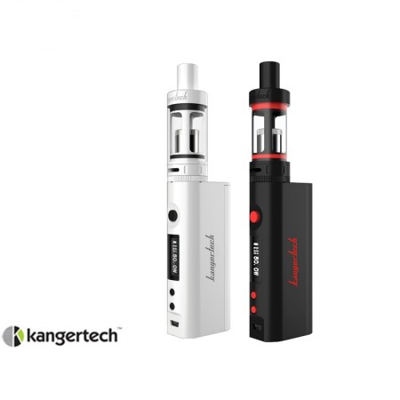 KangerTech SUBOX MINI - e-clopevape