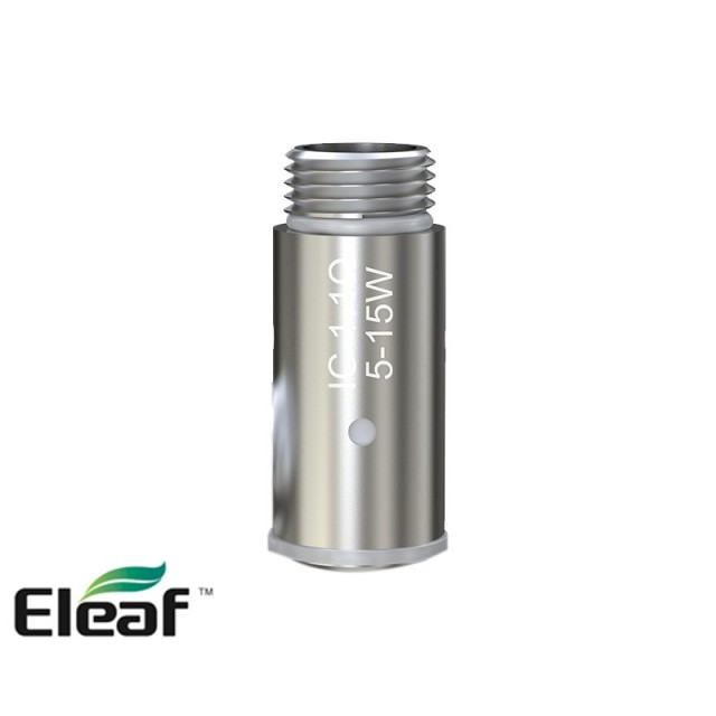 Résistance ELEAF IC HEAD - e-clopevape