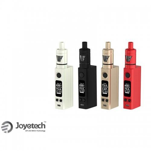 Joyetech EVic-VTC Mini - e-clopevape