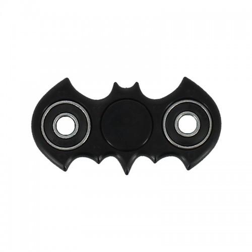 Hand SPINNER 3d BATMAN anti-stress [couleur :Noir]