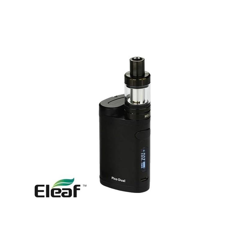 Pico Dual - Eleaf - PowerBank - e-clopevape