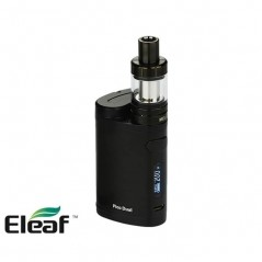 Pico Dual - Eleaf - PowerBank