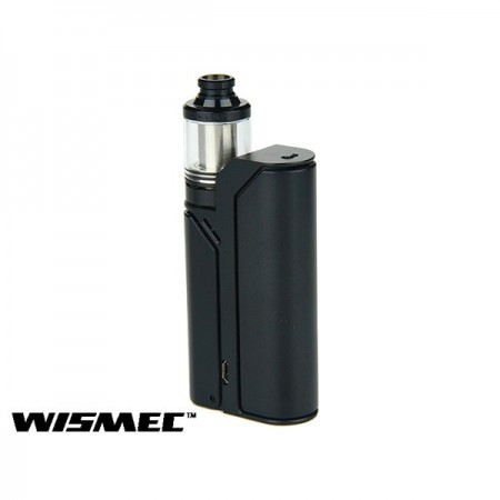 Wismec Reuleaux RX75