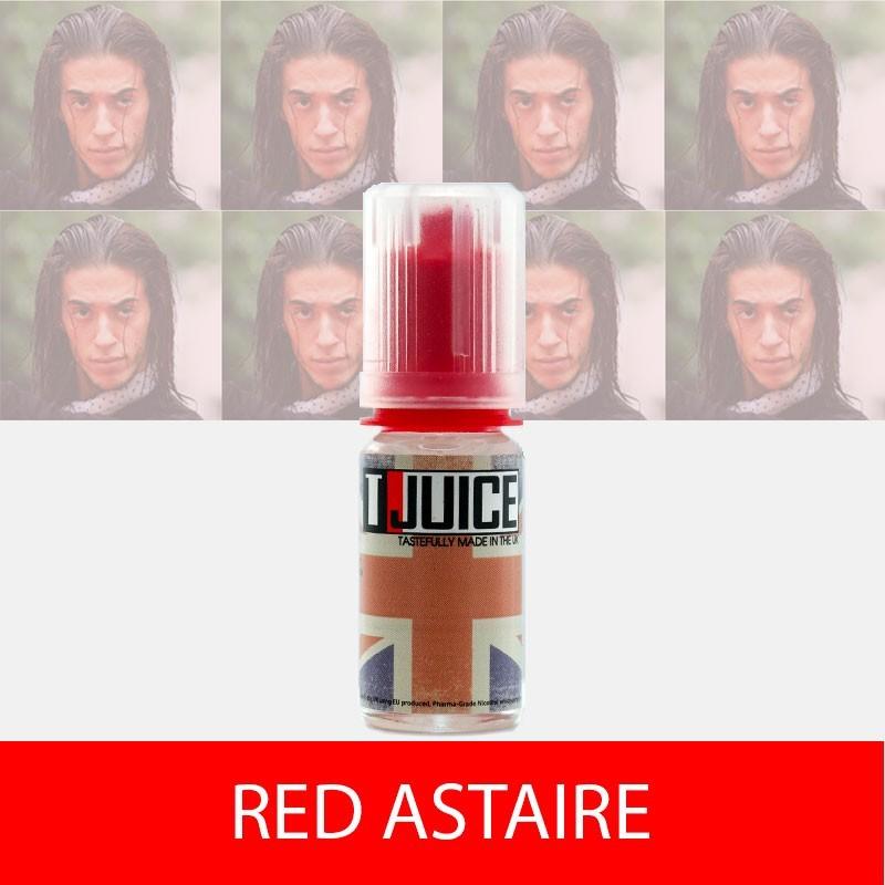 E-LIQUIDE Red Astaire-e-clopevape