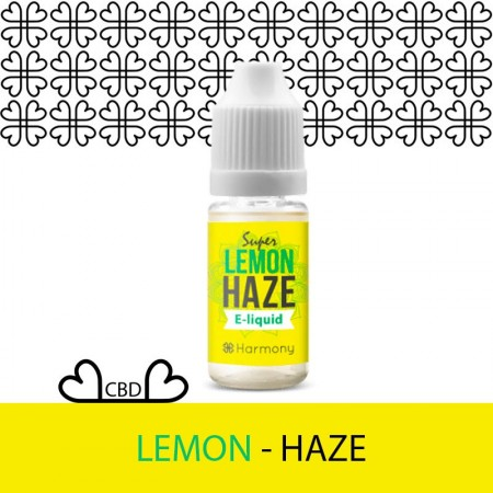 CBD SUPER LEMON HAZE - CANNABIS ORIGINALS - e-clopevape