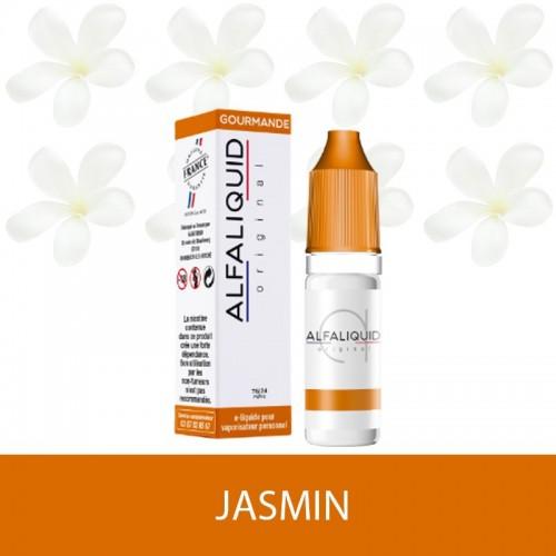 E-liquide Jasmin ALFALIQUID