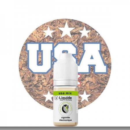 E-Liquide Usa Mix Valeo