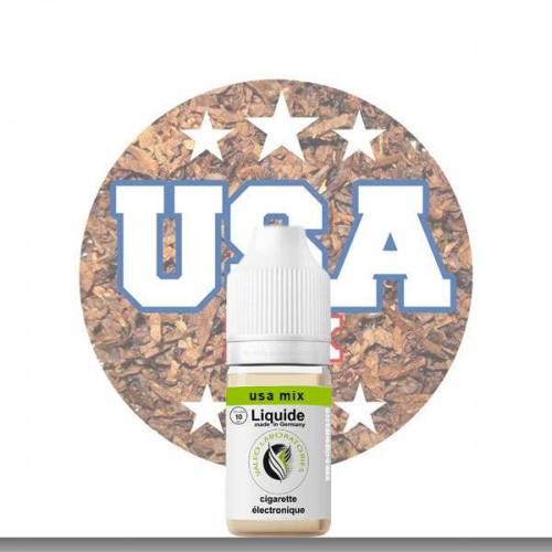 E-Liquide Usa Mix Valeo