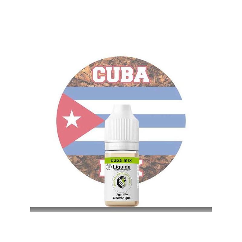 E-liquide Cuba Mix VALEO - e-clopevape-e-clopevape
