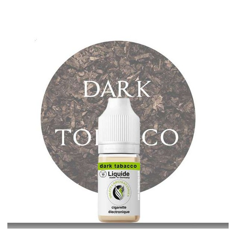 E-liquide Dark Tobacco Valeo 10ML - e-clopevape-e-clopevape