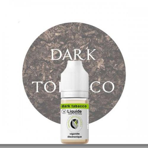 E-Liquide Dark Tobacco  Valeo