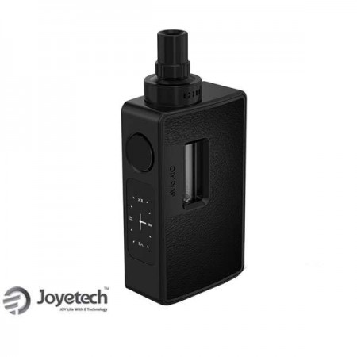 JoyeTech EVIC AIO noir - e-clopevape