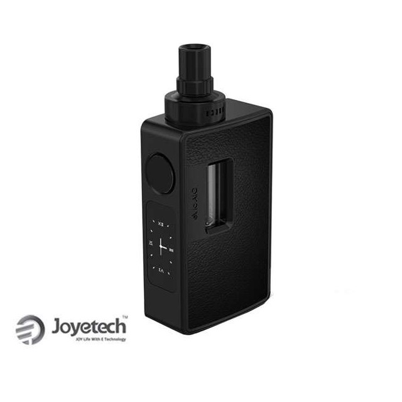JoyeTech EVIC AIO noir - e-clopevape-e-clopevape
