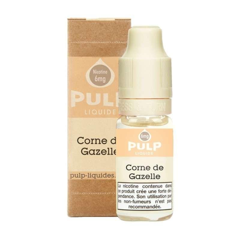 Image E-liquide Corne De Gazelle Pulp-e-clopevape