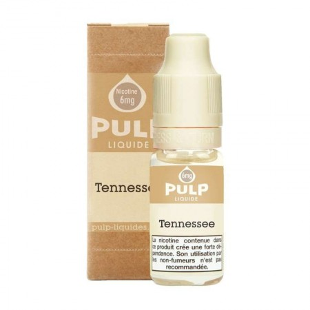 Image e-liquide Tennessee Blend Pulp